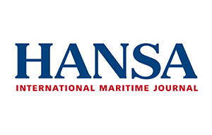 HANSA International Maritime Journal Eisbeinessen Partner