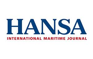 HANSA International Maritime Journal Eisbeinessen Partner