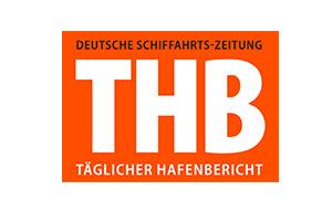 THB Deutsche Schiffahrts Zeitung Eisbeinessen Partner