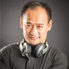 DJ Fong Künstler beim Eisbeinessen 2016