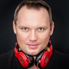 DJ Oliver Künstler beim Eisbeinessen 2016