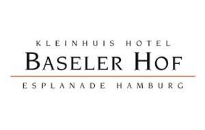 Partnerhotel Eisbeinessen Baseler Hof