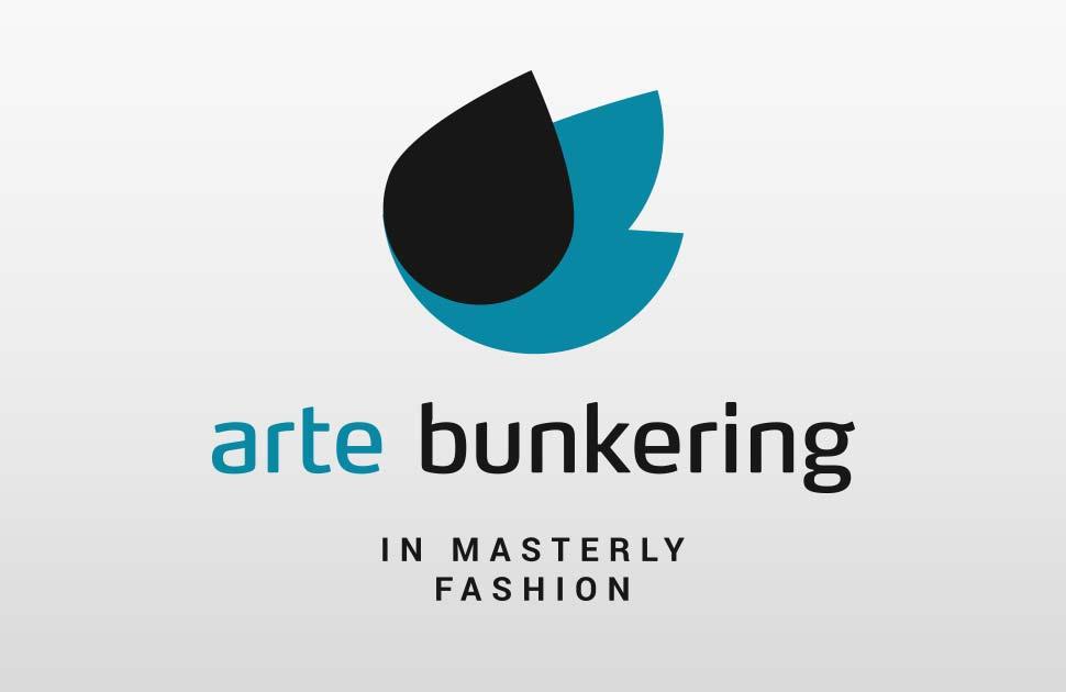 Eisbeinessen Hamburg 2016 Sponsor Arte Bunkering
