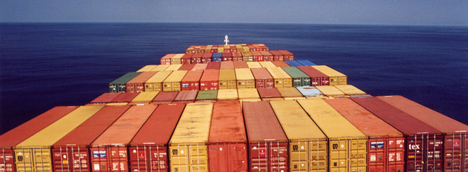 Container Horizont